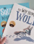 Recenzja Książki Autorstwa Rachel Bright – The Way Home for Wolf