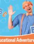 Blippi – Pomaga Uczyć Dzieci!